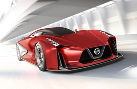 Nissan is open to electrifying the next GT-R, but there is a problem