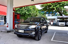 2016 Toyota Fortuner G AT 888t Nego Batangas Area