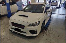 2015 Subaru STI down to 740,000