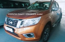 NISSAN NAVARA LOWEST PROMO!