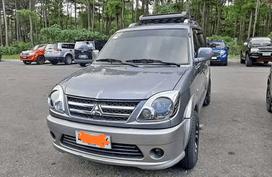 Mitsubishi Adventure 2015