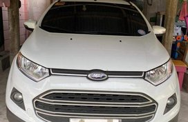 White Ford Fiesta 2009 for sale in Manila