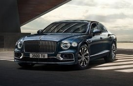 Bentley Flying Spur W12 6.0 AT