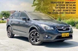 2013 Subaru XV 2.0i Premium CVT Gas Automatic