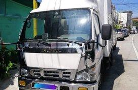 ISUZU 2018 NKR Truck (Japan-Rebuilt)