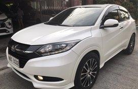 2017 Honda HRV 1.8