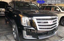 Brand New 2020 Cadillac Escalade Bulletproof INKAS Canada Level 6 ESV Platinum Bullet Proof
