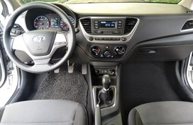 Hyundai Accent CRDiesel 2020 Manual not 2019 2018