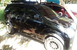 Black Toyota Avanza 2010 for sale in Ormoc
