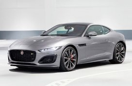 Jaguar Philippines: All units of 2021 F-Type has already been sold