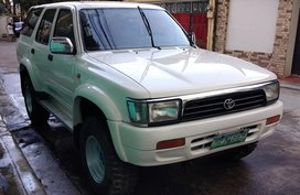 Selling Beige Toyota Hilux 2007 at 90000 km in Quezon City