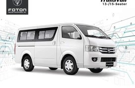 THE MOST AFFORDABLE 13 & 15 STR VAN