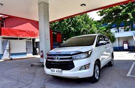2016 Toyota Innova G Diesel MT 848t Nego Batangas Area