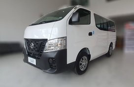 2020 Nissan NV350 Urvan 18-seater MT