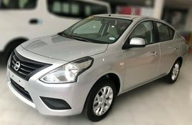2020 Nissan 1.5L Almera Base MT