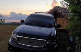 Selling Black Ford Escape in Legazpi