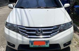 White Honda City for sale in Manila