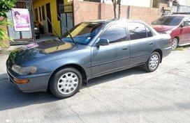 Blue Toyota Corolla for sale in Manila