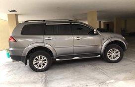 Sell Silver 2014 Mitsubishi Montero in Manila
