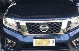 Black Nissan Navara for sale in Mandaluyong