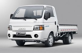 JAC X200 Cab & Chassis no AC 1.9 MT