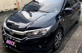 Sell Black Honda City in Pasig