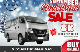 2020 NISSAN September Christmas Sale (LIMITED TIME OFFER)