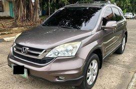 2011 Honda CRV Modulo 2.0 Automatic Gasoline