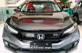 2020 HONDA CIVIC 1.5 RS TURBO