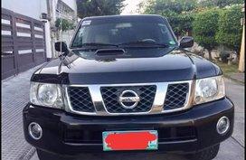 2011 Nissan Patrol Super Safari 4x4 A/T