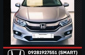 2020 Honda City 16K monthly