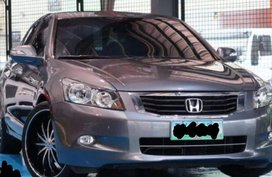 Rushhhhhhhhhh Honda Accord 359k lowest price  in the market