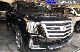 Brand New 2020 Cadillac Escalade Bulletproof INKAS Canada Level 6 ESV Platinum Bullet Proof Armored