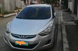 2013 HYUNDAI ELANTRA FOR SALE FRESH UNIT