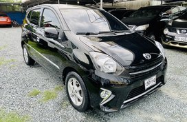 2016 TOYOTA WIGO G AUTOMATIC FOR SALE