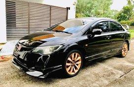 Black Honda Civic for sale in Manila