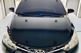 Sell Black Toyota Vios in Las Piñas