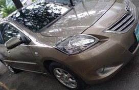 Sell Brown Toyota Vios in Carmona