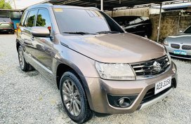 2015 SUZUKI GRAND VITARA AUTOMATIC FOR SALE