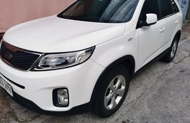 2014 Kia Sorento crdi AT