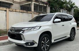 Mitsubishi Montero Sport Gls Premium 2016 Automatic