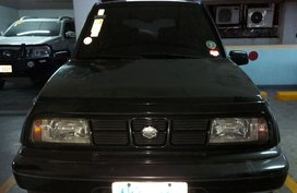 Suzuki Vitara A/T 2003 (NO SCRATCHES NO BUMPS / SMOOTH INTERIOR )