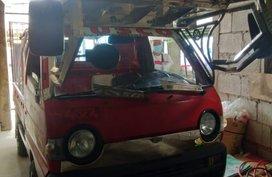 MULTI CAB 2014 MODEL 4X4