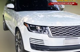 2019 RANGE ROVER SUPERCHARGED