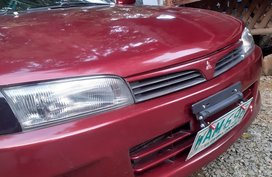 1997 MITSUBISHI LANCER FOR SALE