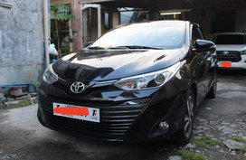 For Sale 2019 Toyota Vios G a/t