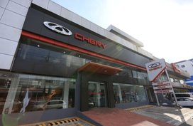 Chery PH officially opens 15th dealership in Alabang