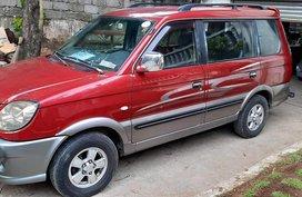 2004 Mitsubishi Adventure GLS SPORT MATIC TRANNY