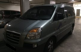 HYUNDAI STAREX  2007 FOR SALE