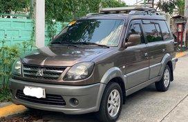 Mitsubishi Adventure 2015 Super Sport